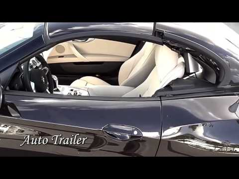 2017 BMW Z4 Roadster REVIEWED and DRIVEN