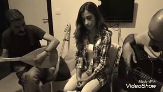 Ercan Polat &Şebnem Şahin-Yüzünü Sevdiğim Seyrana Çıkmış