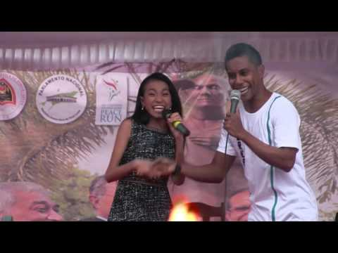 Timor-Leste Peace Run 2017