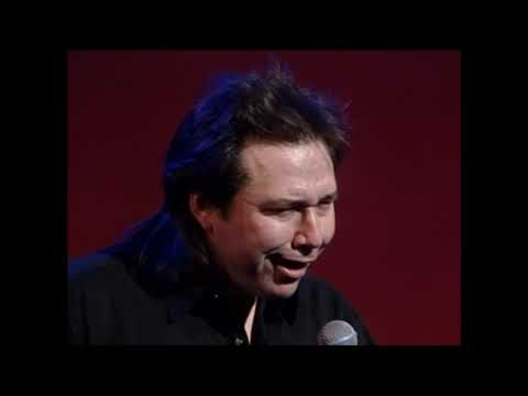 Bill Hicks - Stand Up About Religion