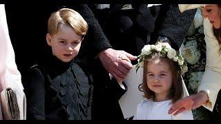 На свадьбе принцессы Евгении ожидается звездный состав подружек и пажей