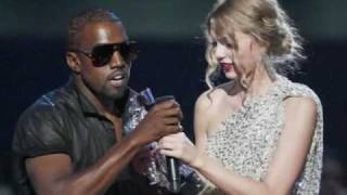 "Taylor Swift And Kanye West collab for MTV Awards 2010 "" FREE DOWNLOAD LINK"""