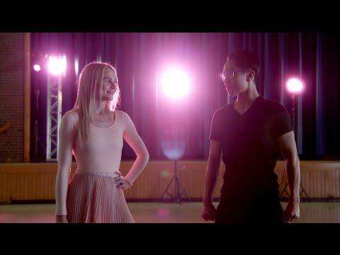 Backstage | Season 1: Episode 5 Clip - Sasha and Carly Duet