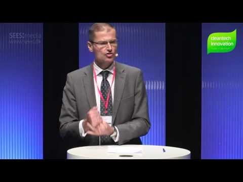 Ditlev Engel, CEO Vestas Wind systems A/S - YouTube
