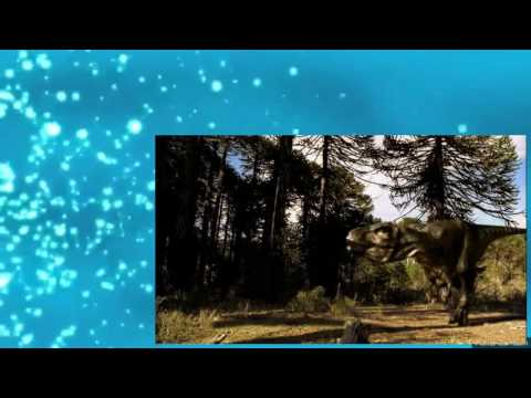 Walking With Dinosaurs s01 Ep06 Death of a Dynasty