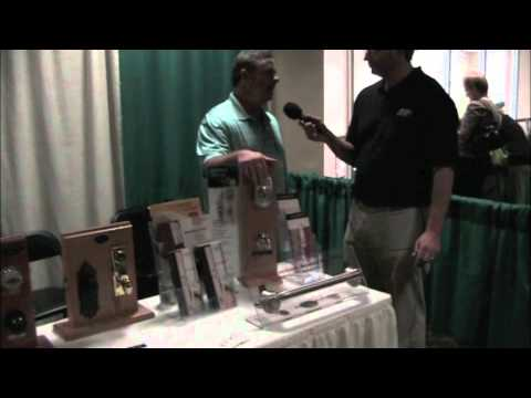 Interview with Builders Hardware at the 2011 Charleston Home + Design Show