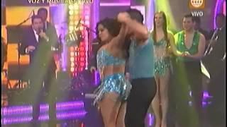 El Gran Show 2013 - Baileton [8/06/13] Cuarta Gala
