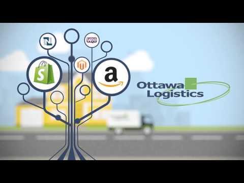 Ottawa Logistics Overview Explainer Video