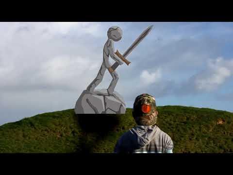 Swordwrath - Stick