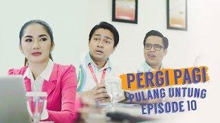 Thumbnail of Pergi Pagi Pulang Untung   Episode 10 – Meraih Impian