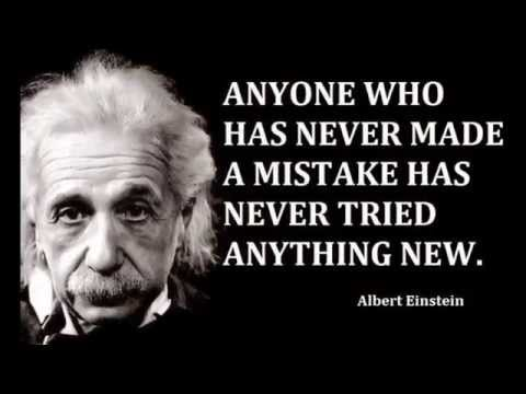 Top 10 Albert Einstein quotes