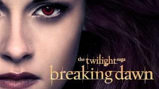 The Twilight Saga Breaking Dawn - 04 sleeping at last - turning page