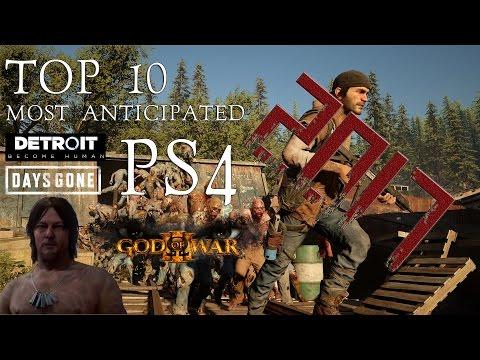 TOP 10 самых