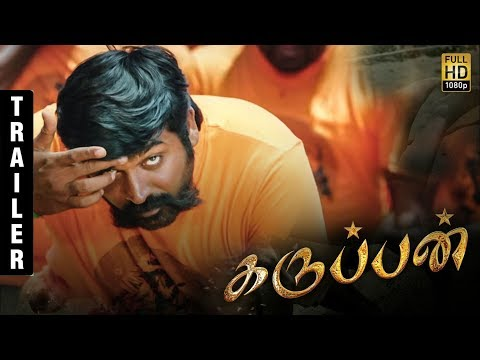Karuppan - Official Tamil Trailer Review |...