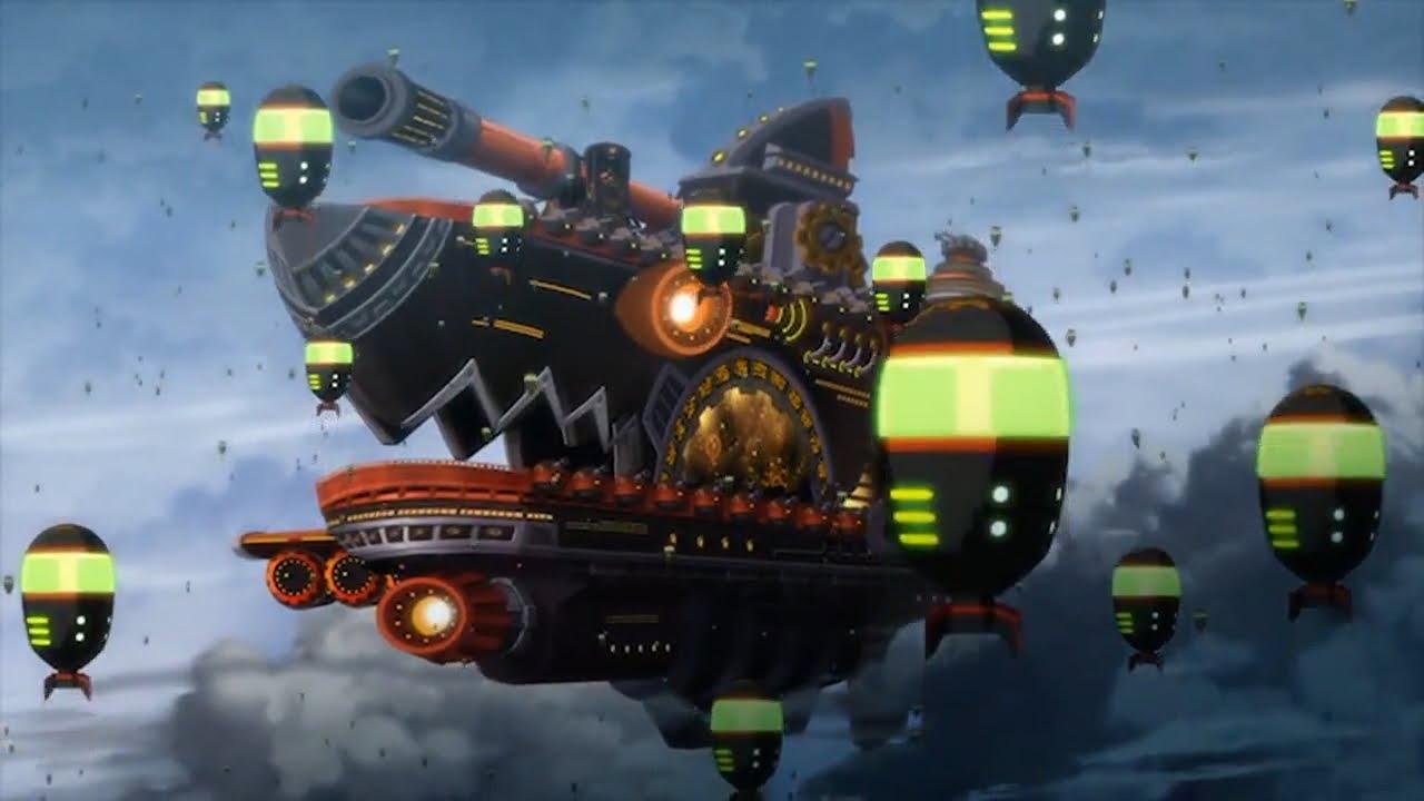 Download MapleStory Blockbuster: Black Heaven - Animation 5 [HD] (English Subtitles)