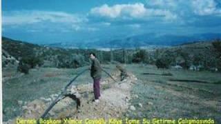 Moz Ali , İci Celal Anısına - Kayacık Köyü - Çamoluk