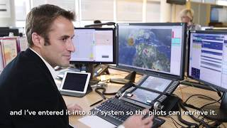 AIR FRANCE : Métier Dispatch
