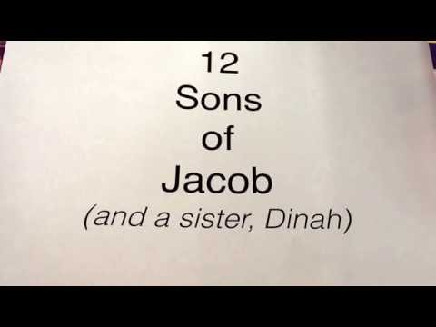 Sons of Jacob Sing Along