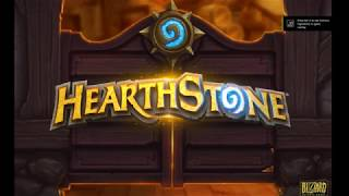 Live stream 158! Hearthstone!! Let It Snow!!