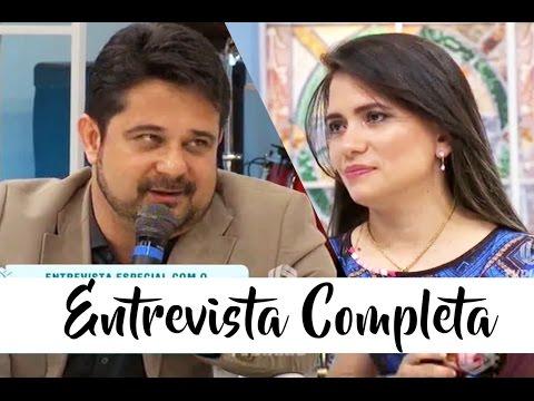 ENTREVISTA TV DIARIO AP LUIZ HENRIQUE E BPa VANESSA