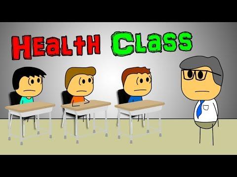Brewstew - Health Class thumbnail