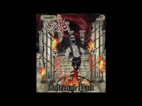 Posesión -  Infernal Pact (EP, 2018)