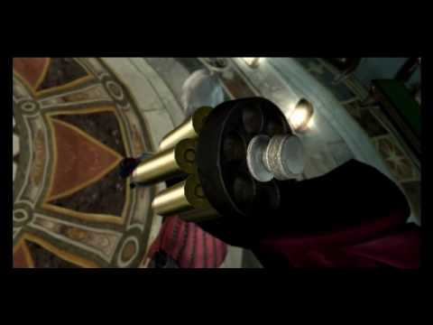 Nero's Weapon Reloading