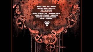 YmB-You're Fucked (DJ Ruffneck's Bieke Bootleg)
