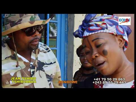 Théâtre congolais bondowe volume 2 Avec moseka daddy aryachou sudiata modero serge et autres