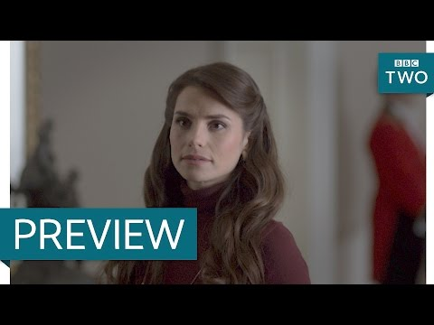 Kate confronts the Prime Minister - King Charles III: Preview - BBC Two
