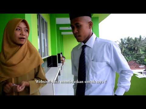 Film Fiksi Pendek 'Nada Taaruf' produksi SMK Ash Shiddiqiyah Kebumen