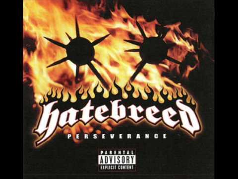 HatebreedI Will Be Heard