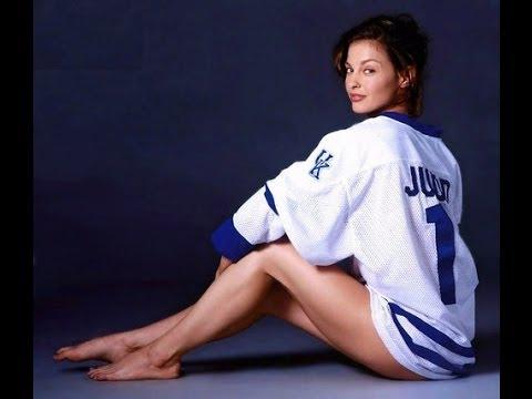 Ashley Judd   Actress