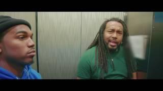 DJBJ feat. IceWear Vezzo & Shorty Da Prince - When I Was Down (Official Music Video)