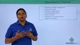 Azure Backup - Introduction
