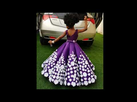 2019 GORGEOUS KIDS CLOTHING STYLES #AFRICAN CHILDREN DESIGNS #FASHION GALLERY