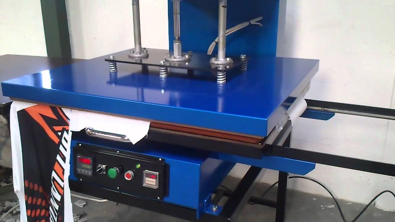 Mesin Hotpress Jumbo4 Hand Dryer Krisbow 1800w 220v Kw2001296