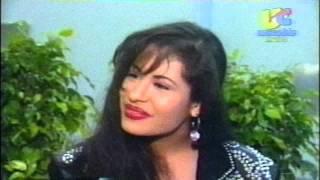 Selena interview 1994