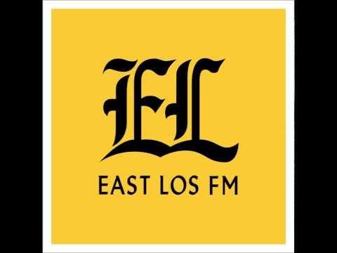 GTA V Radio [East Los FM] Los Angeles Negros | El Rey Y Yo