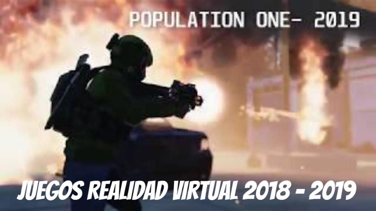 Lanzamientos Juegos Vr 2018 2019 Oculus Rift Mr Vive Y Psvr