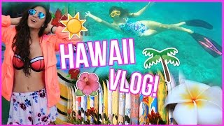 MY TRIP TO MAUI HAWAII!