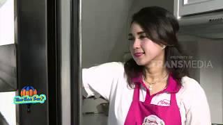 Intip Pembuatan Dessert di Dapur Kito, TAU GAK SIH