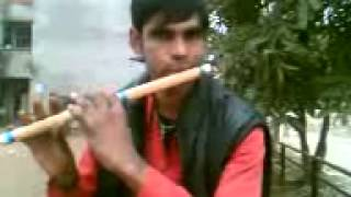 new mix hit songs on flute by ricky