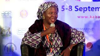 Kabafest Day 2: Women and Their Place in Politics