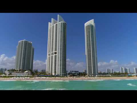 Grand Penthouse in Sunny Isles Beach, Florida | Sotheby's International Realty