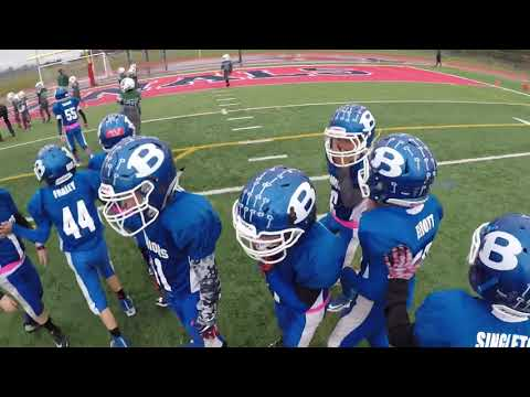 Boonsboro vs South Hagerstown pt 1