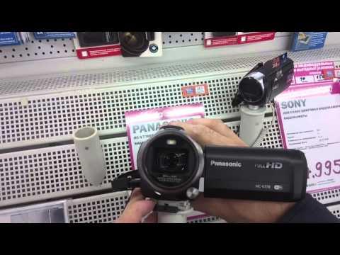 Видеокамера Sigma Mobile X-Sport C10 Black