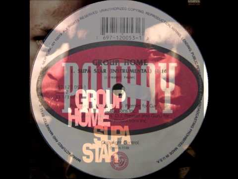 Group HomeSupa Star instrumental HQ
