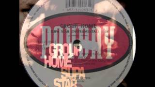 Group Home-Supa Star (instrumental) HQ