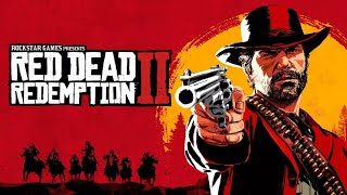 Red Dead Redemption 2 Part 18 PS4 ( Darkside Stream )